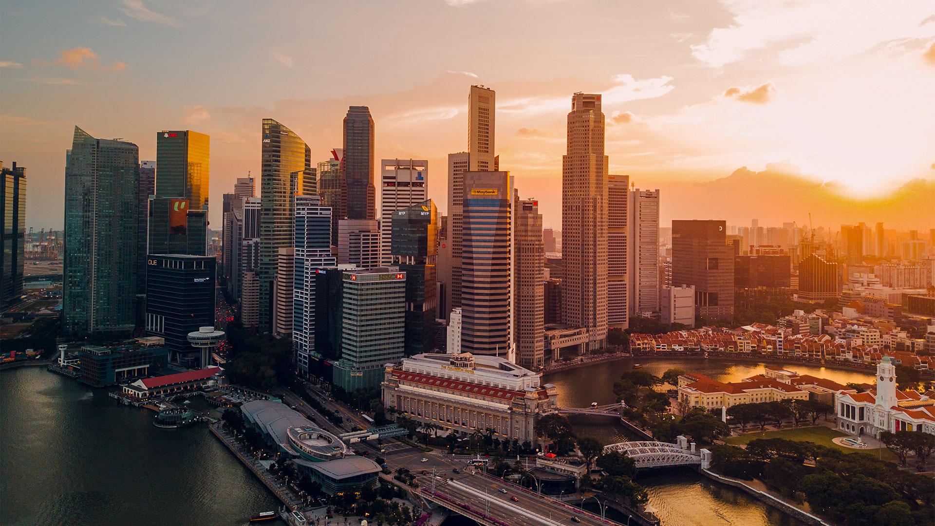 The Helmi Talib Group Singapore