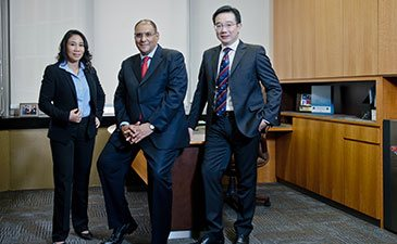 top accounting firms in Singapore