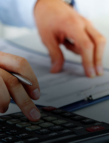 Accounting and Book-Keeping Services Provider - The Helmi Talib Group
